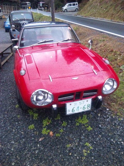 トヨタ800
